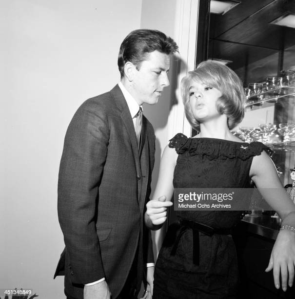 Joey heatherton stock photos and pictures getty images for Father martin s ashley