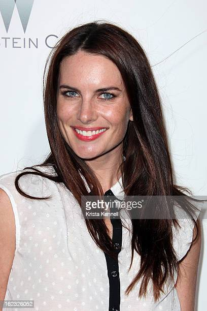 """Actress Jolene Anderson arrives to the Weinstein Company & Lexus Present """"Life Is Amazing"""" Lexus Short Films at Directors Guild Of America on..."""