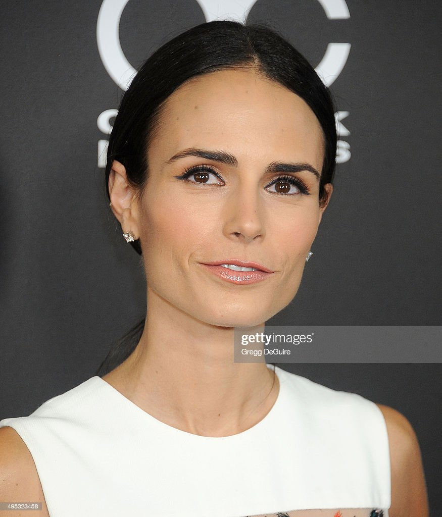 Actress Jordana Brewster arrives at the 19th Annual Hollywood Film Awards at The Beverly Hilton Hotel on November 1, 2015 in Beverly Hills, California.