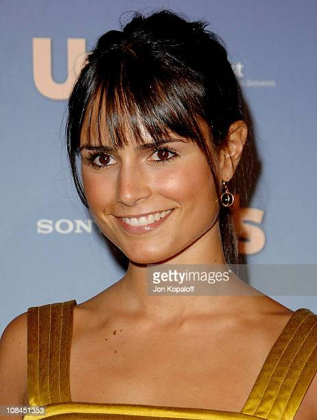 Actress Jordana Brewster arrives at the Us Weekly's Hot Hollywood 2007 Arrivals at Opera on September 26 2007 in Hollywood California