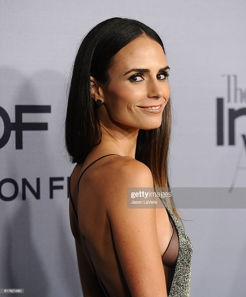 Actress Jordana Brewster attends the 2nd annual InStyle Awards at Getty Center on October 24, 2016 in Los Angeles, California.