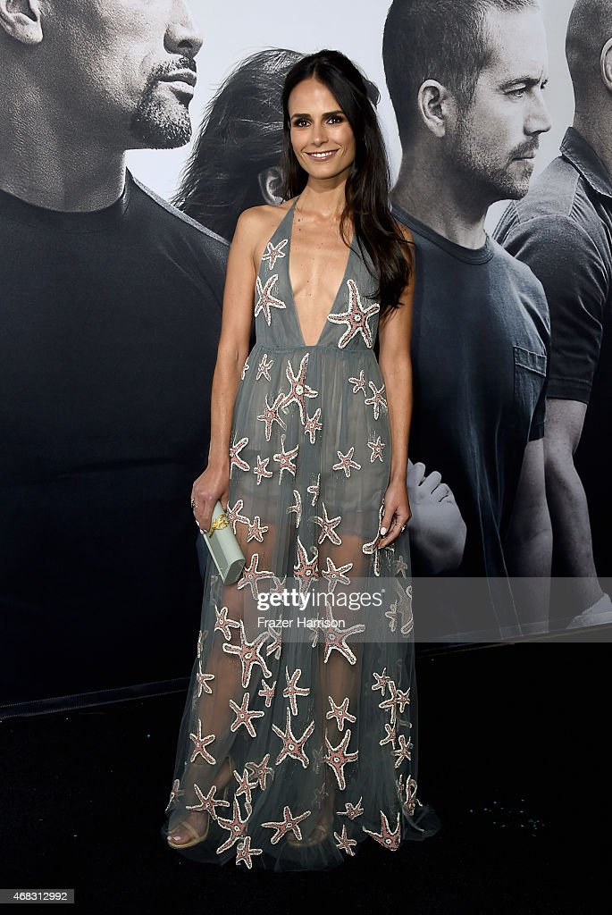 """Premiere Of Universal Pictures' """"Furious 7"""" - Arrivals"""