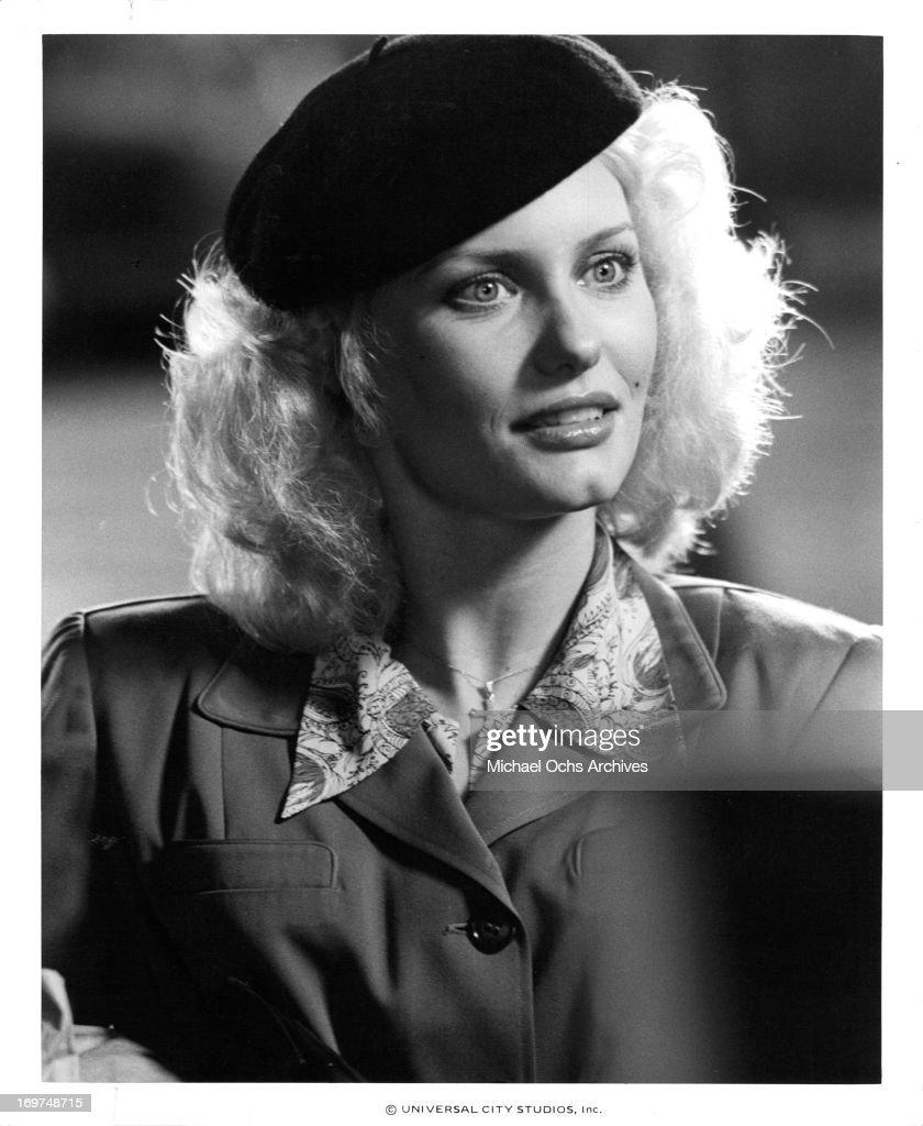 UNS: In Focus: Actress Joyce Ingalls Dies At 65