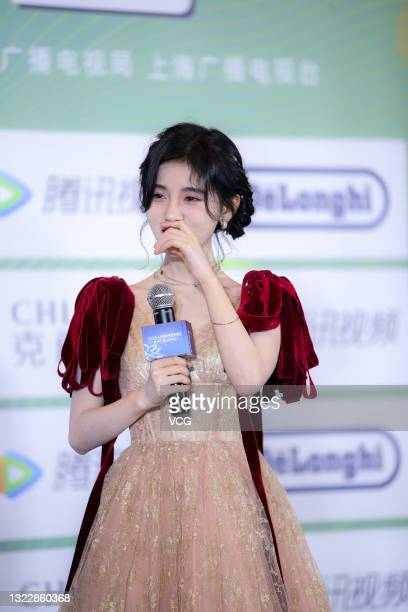 Ju Jingyi Gallery Pictures : Browse 62 ju jingyi sightings in shanghai stock photos and images