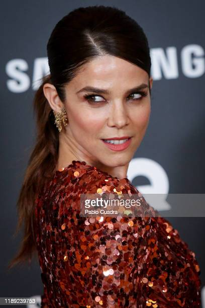 Actress Juana Acosta attends 'GQ Men Of The Year' awards 2019 at Westin Palace Hotel on November 21 2019 in Madrid Spain