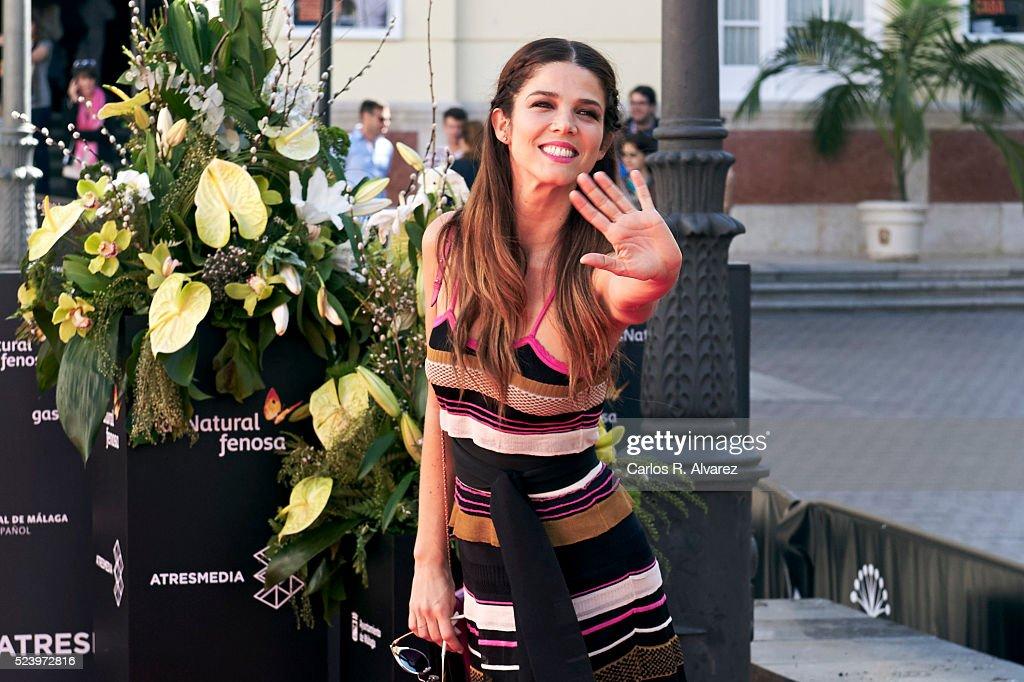 Malaga Film Festival 2016 - Day 4