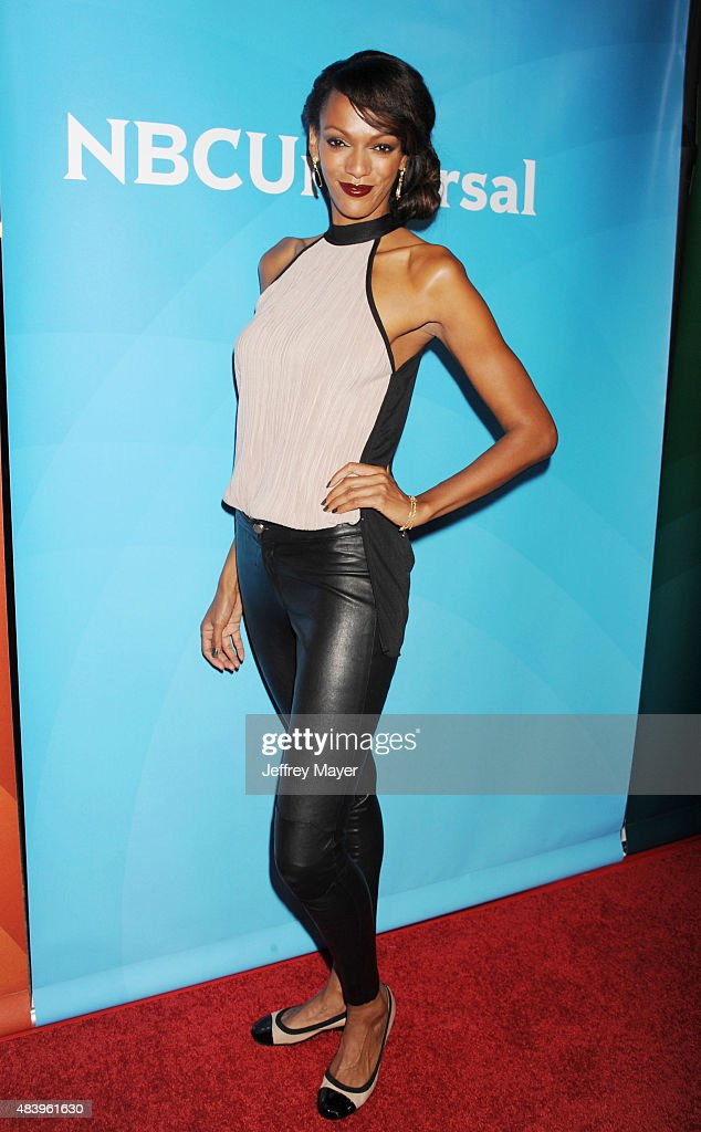 NBCUniversal Press Tour 2015