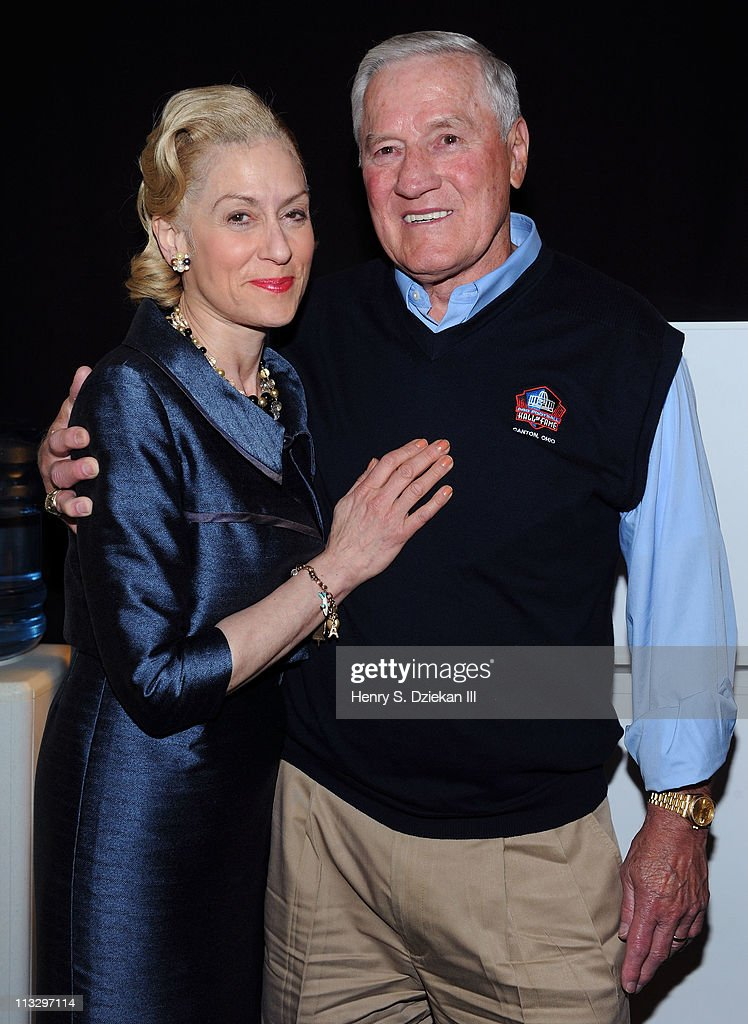 """Lombardi"" On Broadway's Talk Back With Jim Taylor"