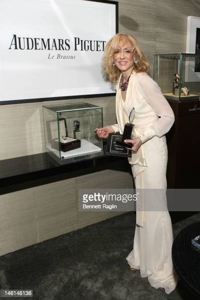 Actress Judith Light attends 66th Annual Tony Awards Audemars Piguet Luxury Green Room at The Beacon Theatre on June 10, 2012 in New York City.