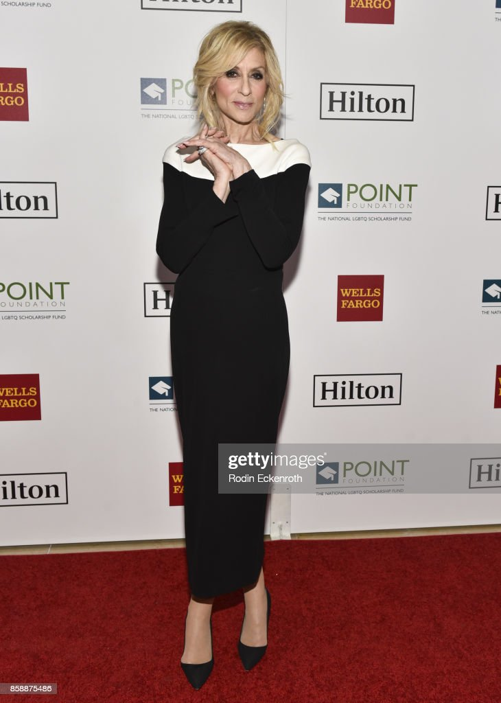 Point Honors Los Angeles - Arrivals