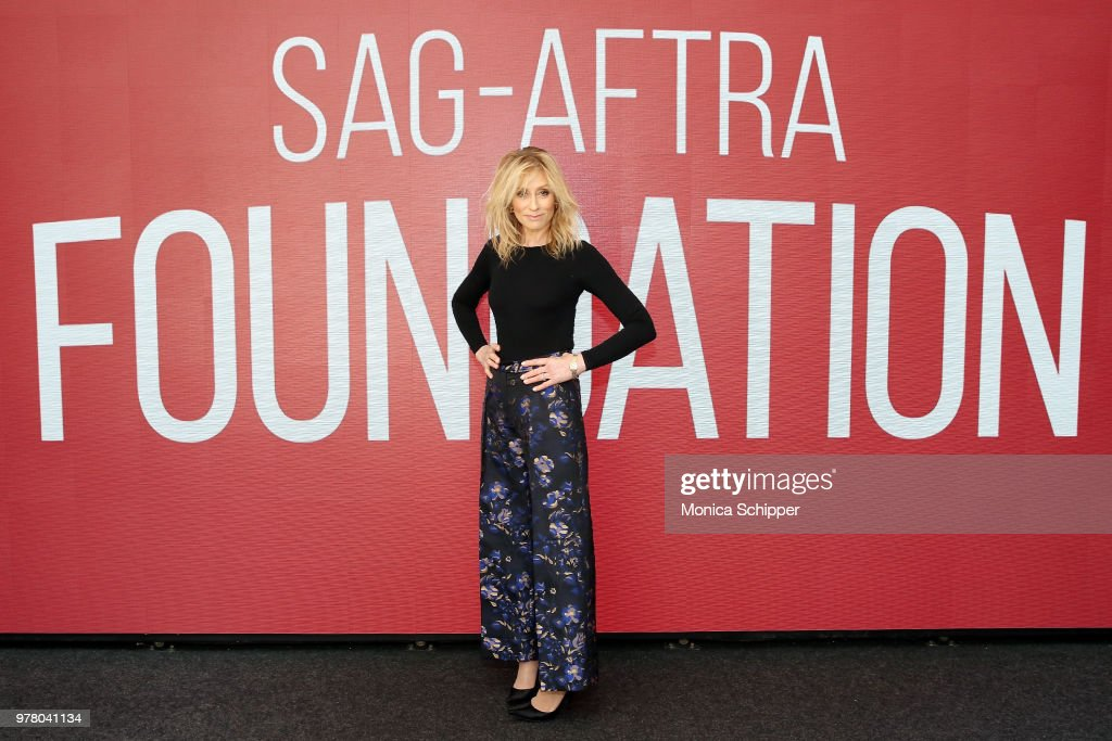 "SAG-AFTRA Foundation Conversations: ""The Assassination Of Gianni Versace: American Crime Story"""
