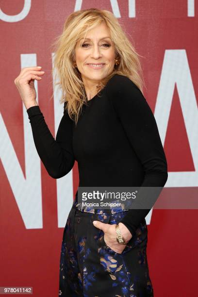 Actress Judith Light attends SAGAFTRA Foundation Conversations The Assassination Of Gianni Versace American Crime Story at The Robin Williams Center...