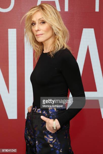 Actress Judith Light attends SAGAFTRA Foundation Conversations 'The Assassination Of Gianni Versace American Crime Story' at The Robin Williams...