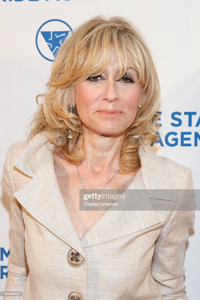 Actress Judith Light attends the 18th Annual Empire State Pride Agenda Fall Dinner at the Sheraton New York Hotel & Towers on October 22, 2009 in New York City.