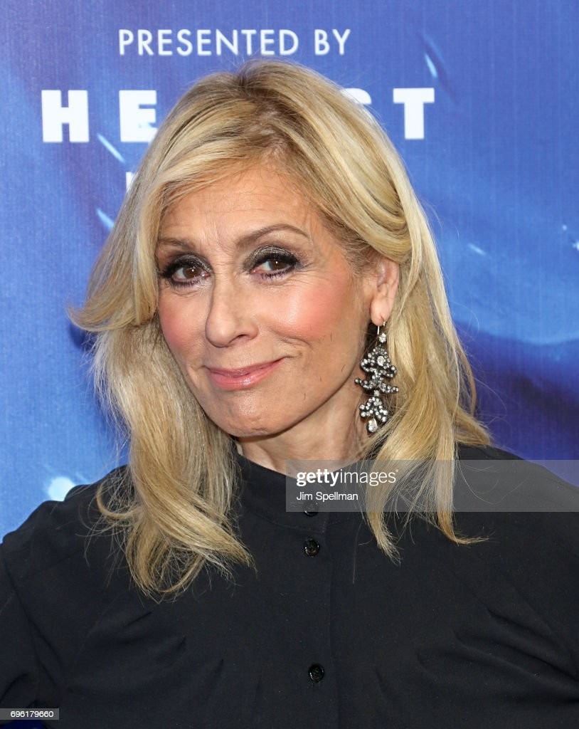 Actress Judith Light attends the 2017 Fragrance Foundation Awards at Alice Tully Hall, Lincoln Center on June 14, 2017 in New York City.