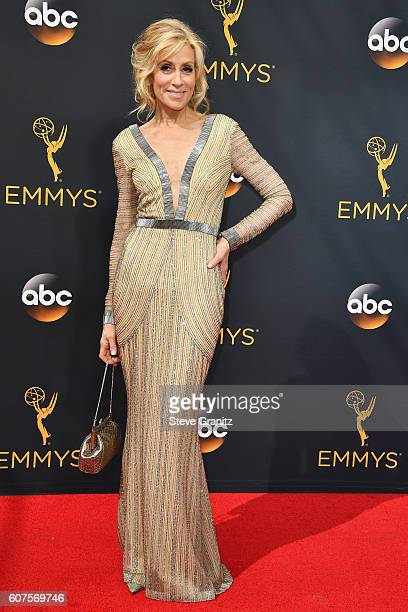 Actress Judith Light attends the 68th Annual Primetime Emmy Awards at Microsoft Theater on September 18 2016 in Los Angeles California