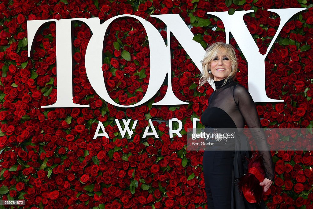 70th Annual Tony Awards - Arrivals : News Photo