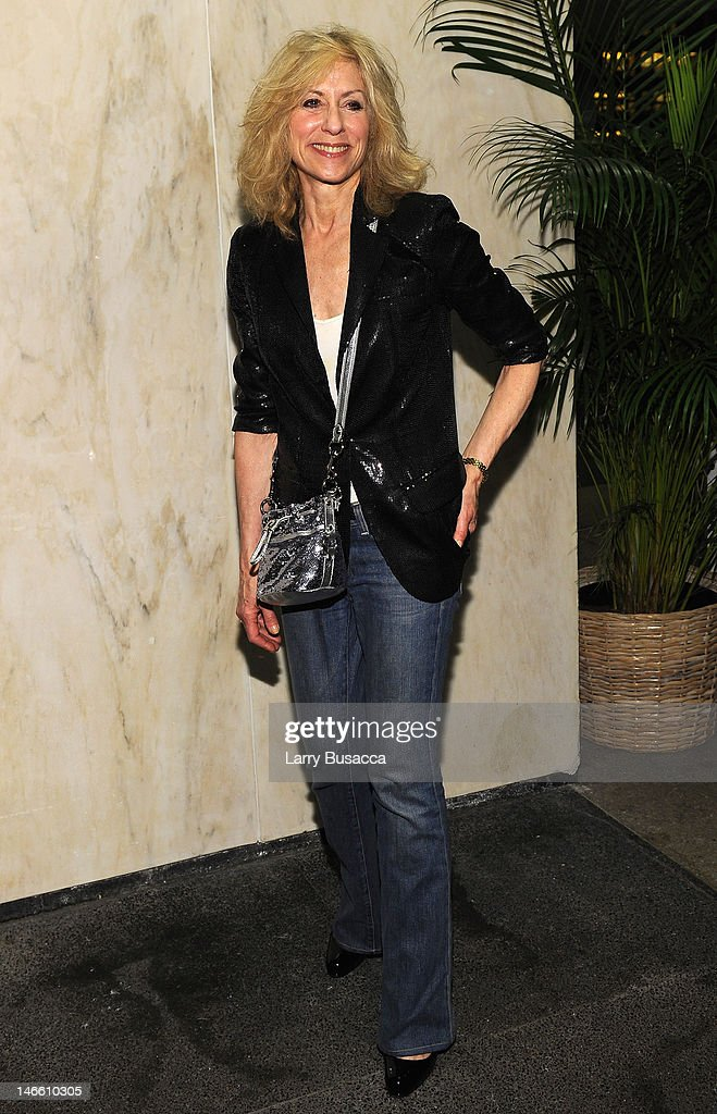 """The Cinema Society With The Hollywood Reporter & Piaget Host A Screening Of """"To Rome With Love"""" - After Party : News Photo"""