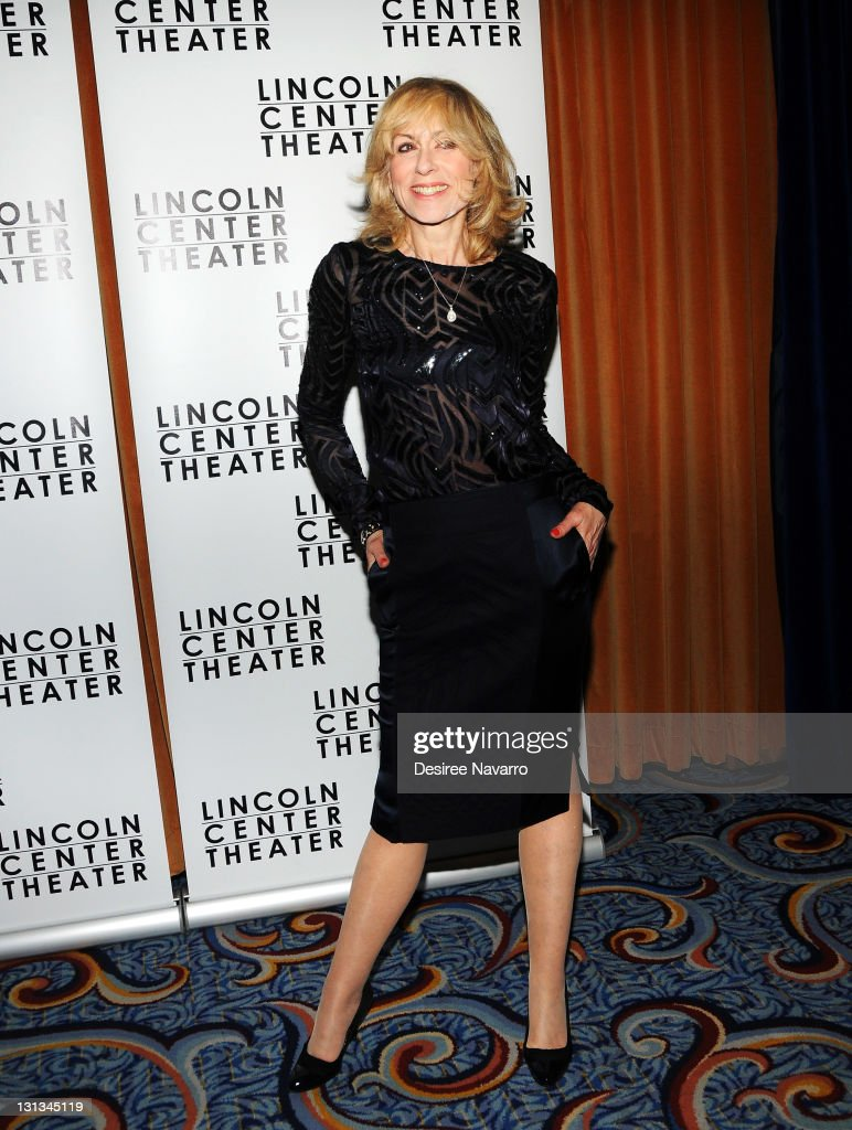 Actress Judith Light attends the 'Other Desert Cities' opening night after party at the Marriot Marquis on November 3, 2011 in New York City.