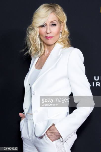 Actress Judith Light attends the Television Academy Honors Emmy Nominated Performers Reception at Wallis Annenberg Center for the Performing Arts on...