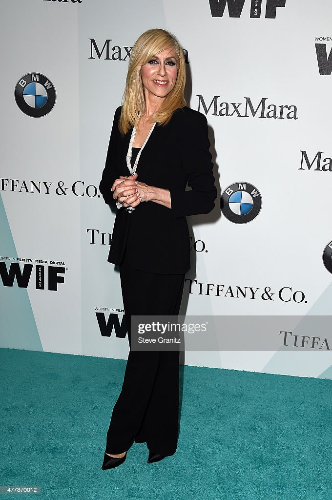 Women In Film 2015 Crystal + Lucy Awards - Arrivals