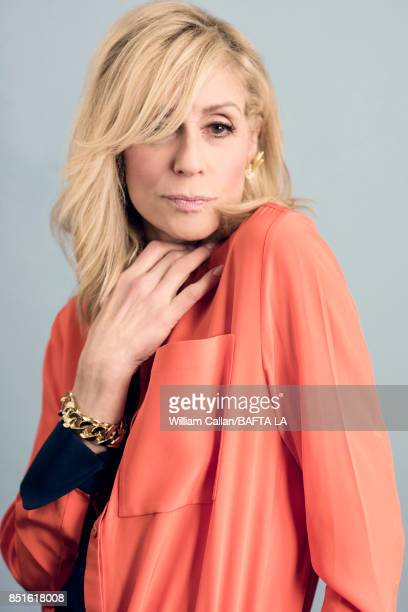 Actress Judith Light from 'Transparent' poses for a portrait BBC America BAFTA Los Angeles TV Tea Party 2017 at the The Beverly Hilton Hotel on...