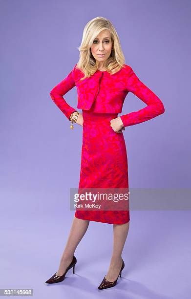 Actress Judith Light is photographed for Los Angeles Times on May 4 2016 in Los Angeles California PUBLISHED IMAGE CREDIT MUST READ Kirk McKoy/Los...