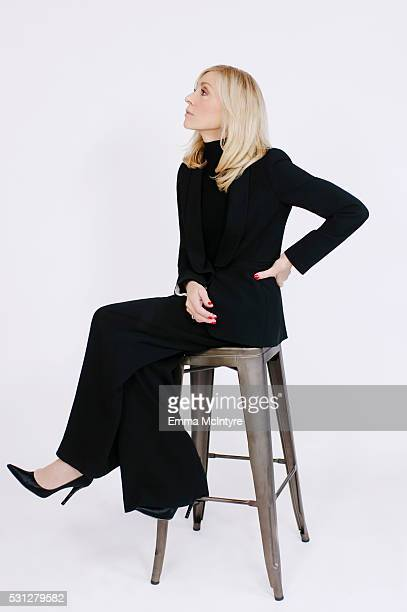 Actress Judith Light is photographed for The Wrap on April 29 2016 in Los Angeles California
