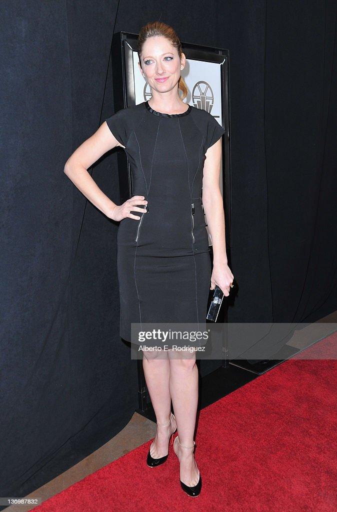 37th Annual Los Angeles Film Critics Association Awards - Red Carpet : News Photo
