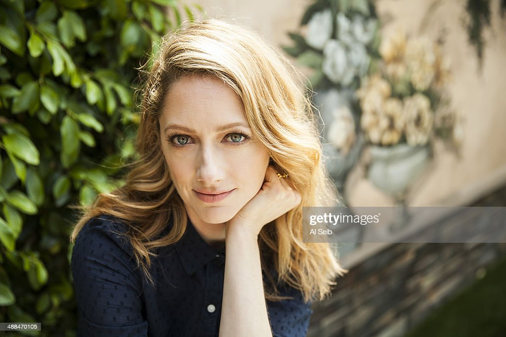 Judy Greer, Los Angeles times, April 29, 2014