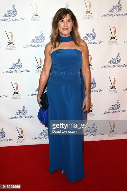 Actress Judy Norton attends the 34th Annual L Ron Hubbard Achievement Awards Gala Magic Wizardry at The MacArthur on April 8 2018 in Los Angeles...