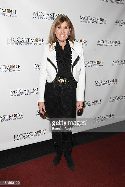 Actress Judy Norton attends the 40th Anniversary Reunion Of ''The Waltons'' at Landmark Loew's Jersey City on December 2 2011 in Jersey City New...