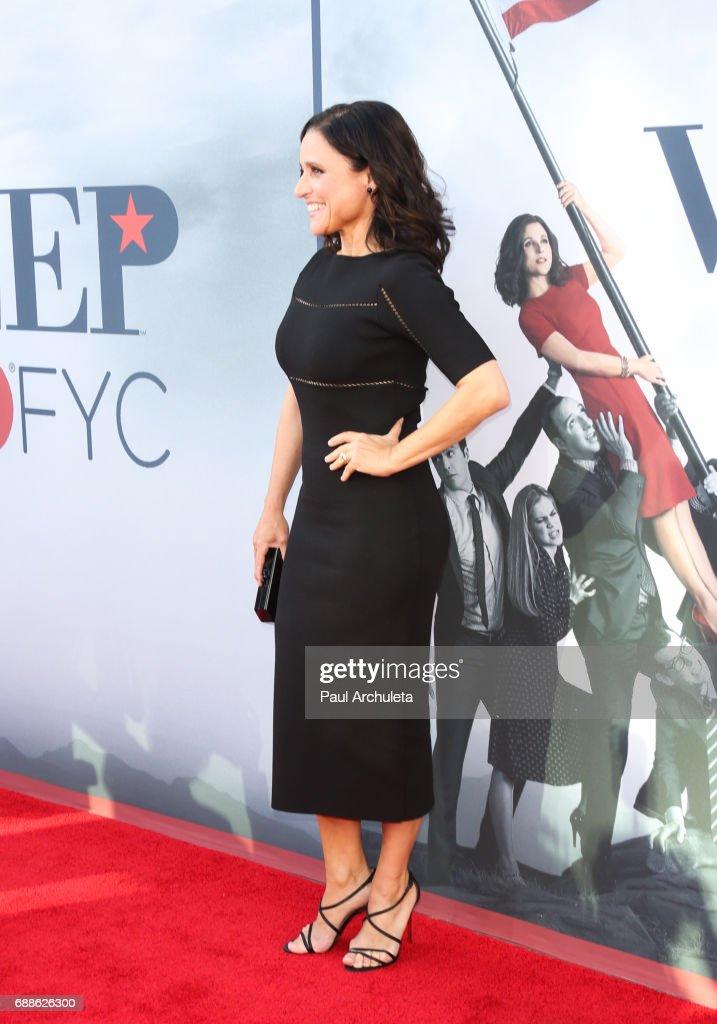 HBO's 'Veep' FYC Event - Arrivals : News Photo