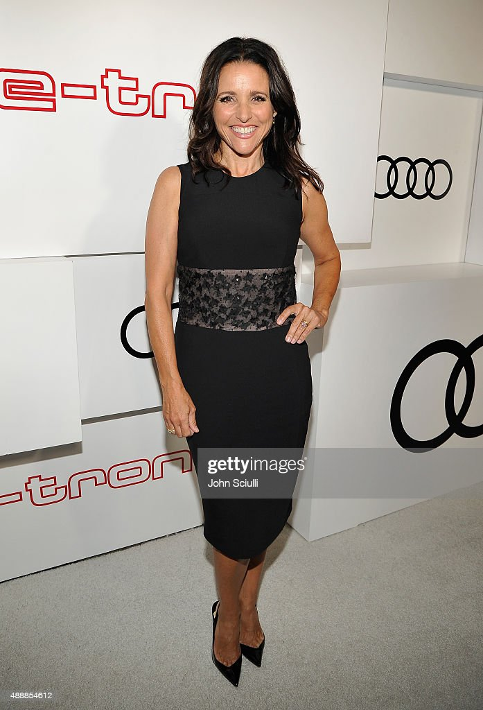 Audi Celebrates Emmys Week 2015 : News Photo