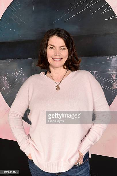 Actress Julia Ormond attends SAGindie Actors Only Brunch on January 22, 2017 in Park City, Utah.