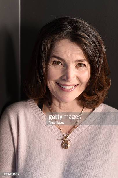 Actress Julia Ormond attends SAGindie Actors Only Brunch on January 22 2017 in Park City Utah