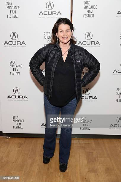 Actress Julia Ormond attends The Last Word Party at the Acura Studio at Sundance Film Festival 2017 on January 24 2017 in Park City Utah