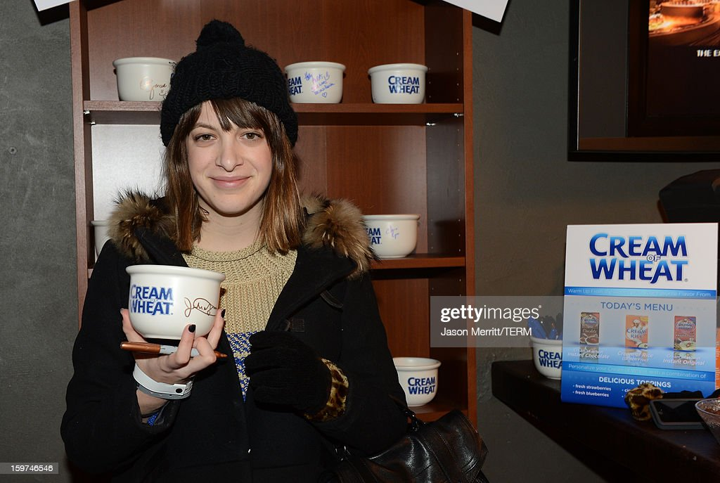 Actress Julia Stephens attends the Oakley Learn To Ride In Collaboration With New Era on January 19, 2013 in Park City, Utah.
