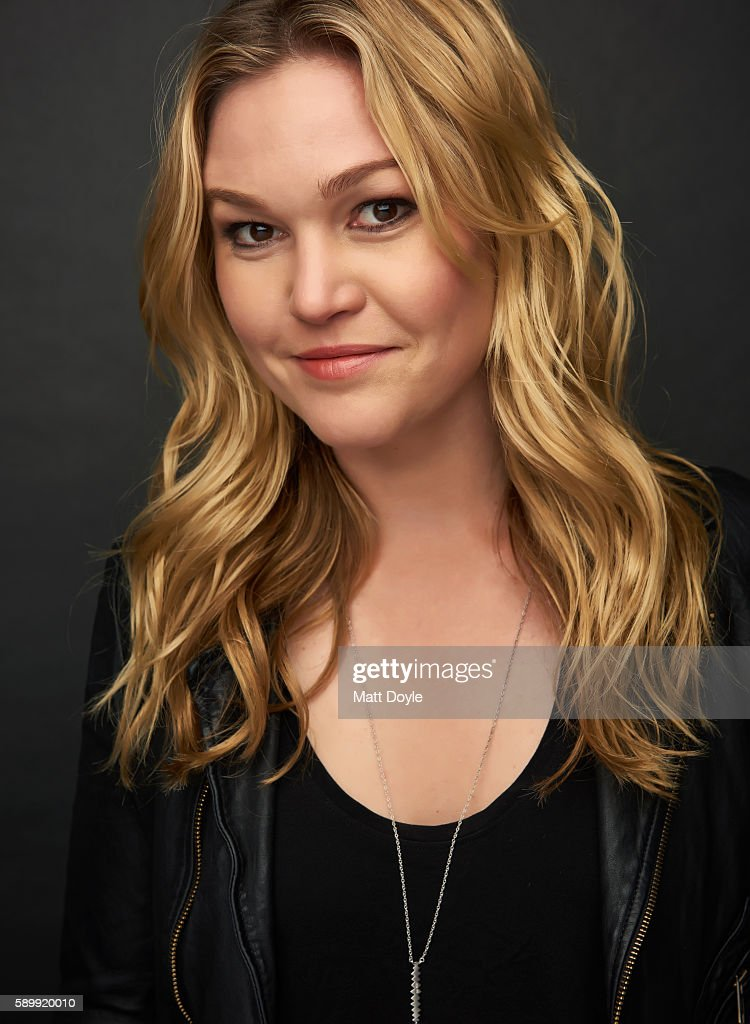 Julia Stiles, People, July 11, 2016