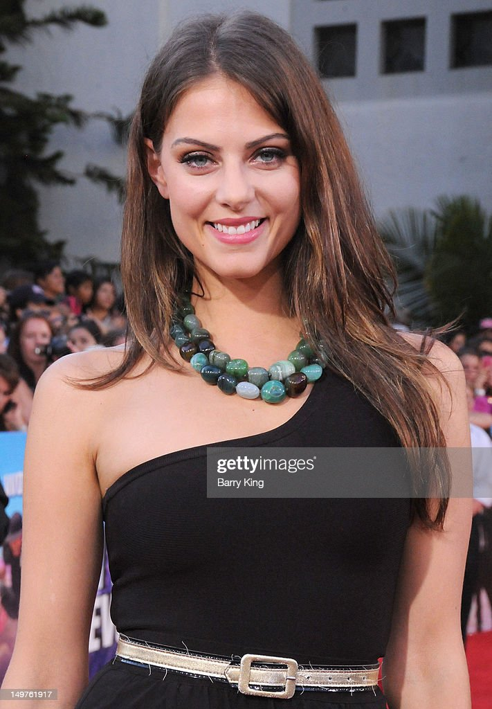 "Summit Entertainment's ""Step Up Revolution"" - Los Angeles Premiere"