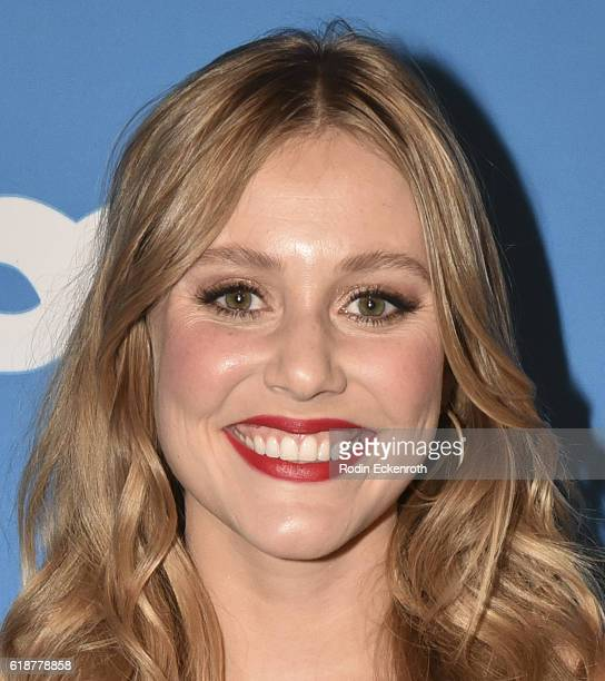 Actress Julianna Guill attends 4th Annual UNICEF Masquerade Ball at Clifton's Cafeteria on October 27 2016 in Los Angeles California