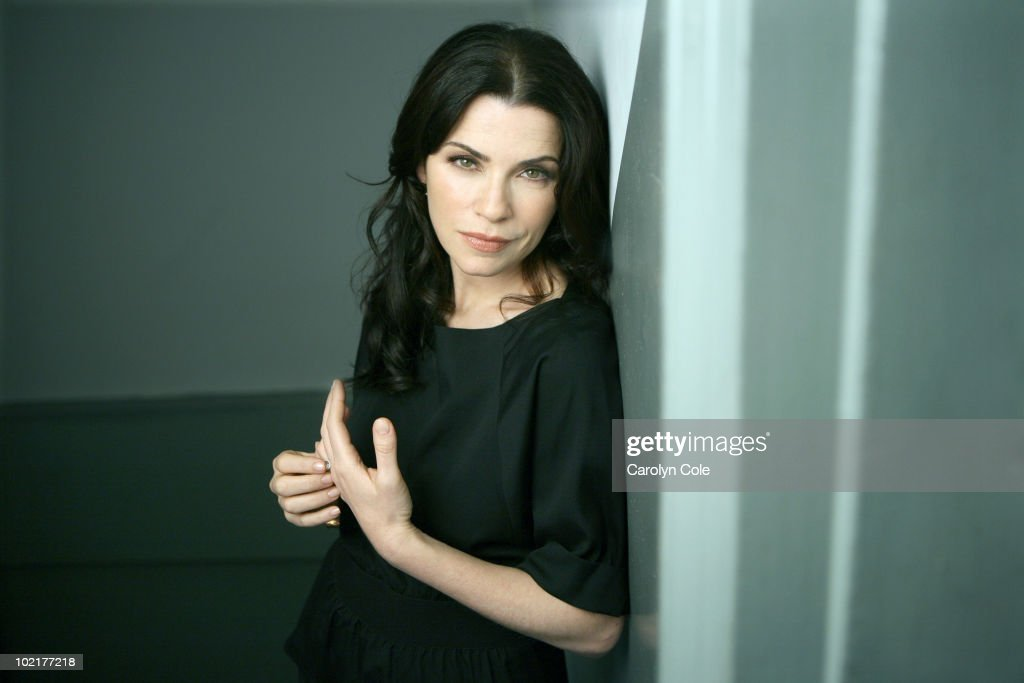 Julianna Margulies, Los Angeles Times, June 16, 2010