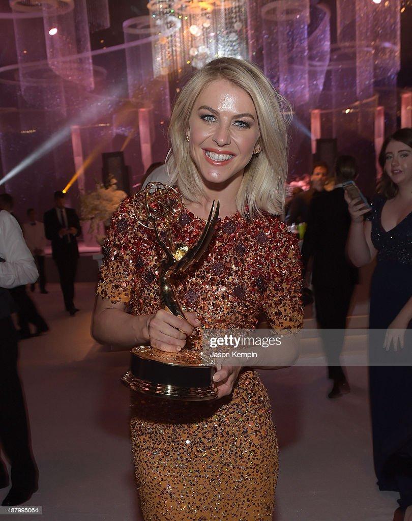 2015 Creative Arts Emmy Awards - Governors Ball : News Photo