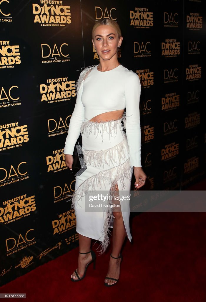 2018 Industry Dance Awards - Arrivals