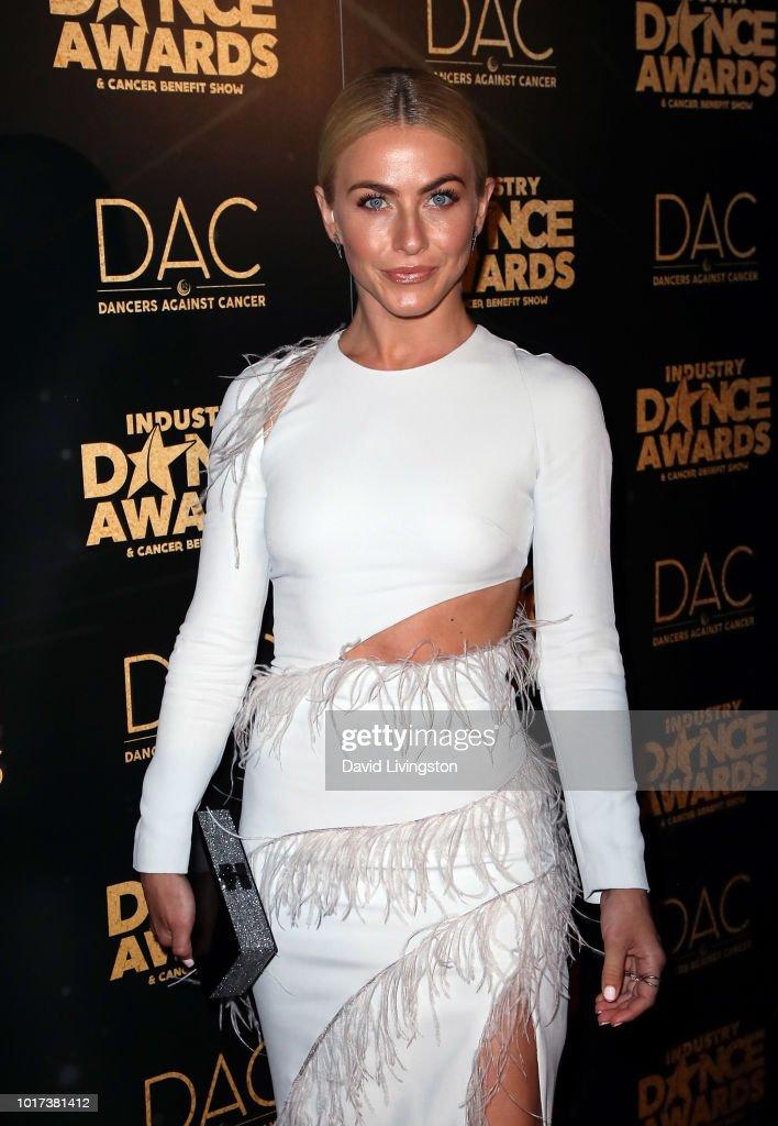 2018 Industry Dance Awards - Arrivals