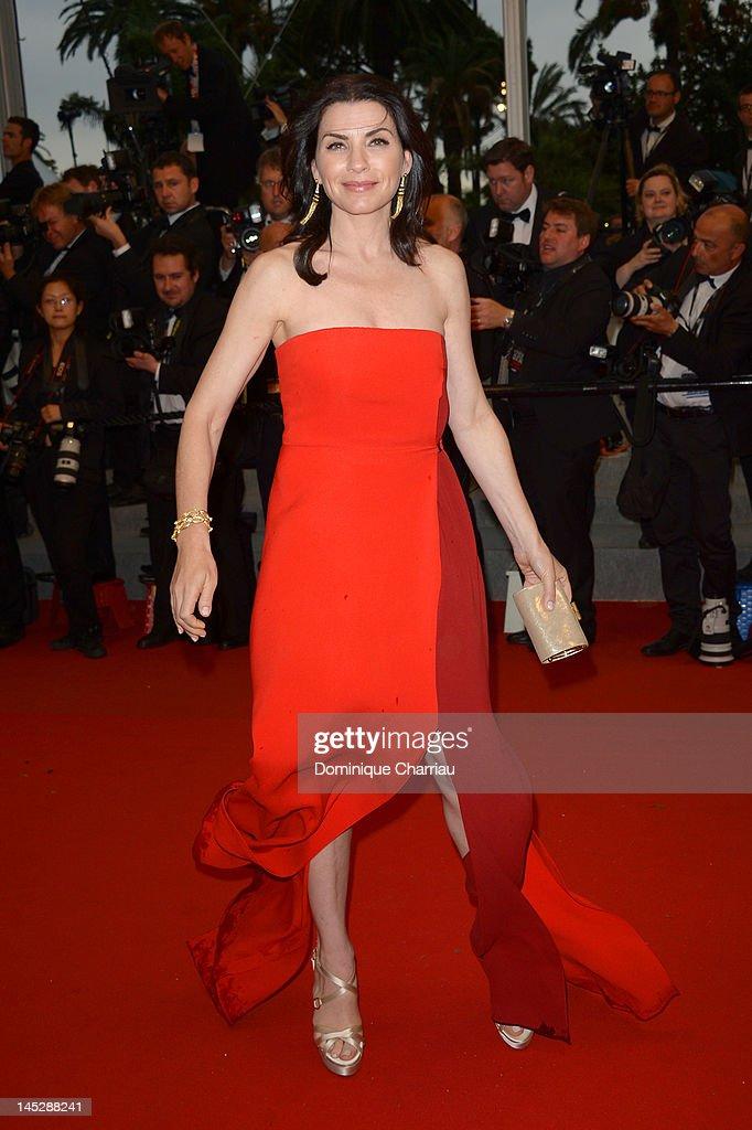 """Cosmopolis"" Premiere -  65th Annual Cannes Film Festival : News Photo"