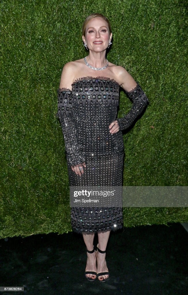 2017 Museum of Modern Art Film Benefit - A Tribute To Julianne Moore