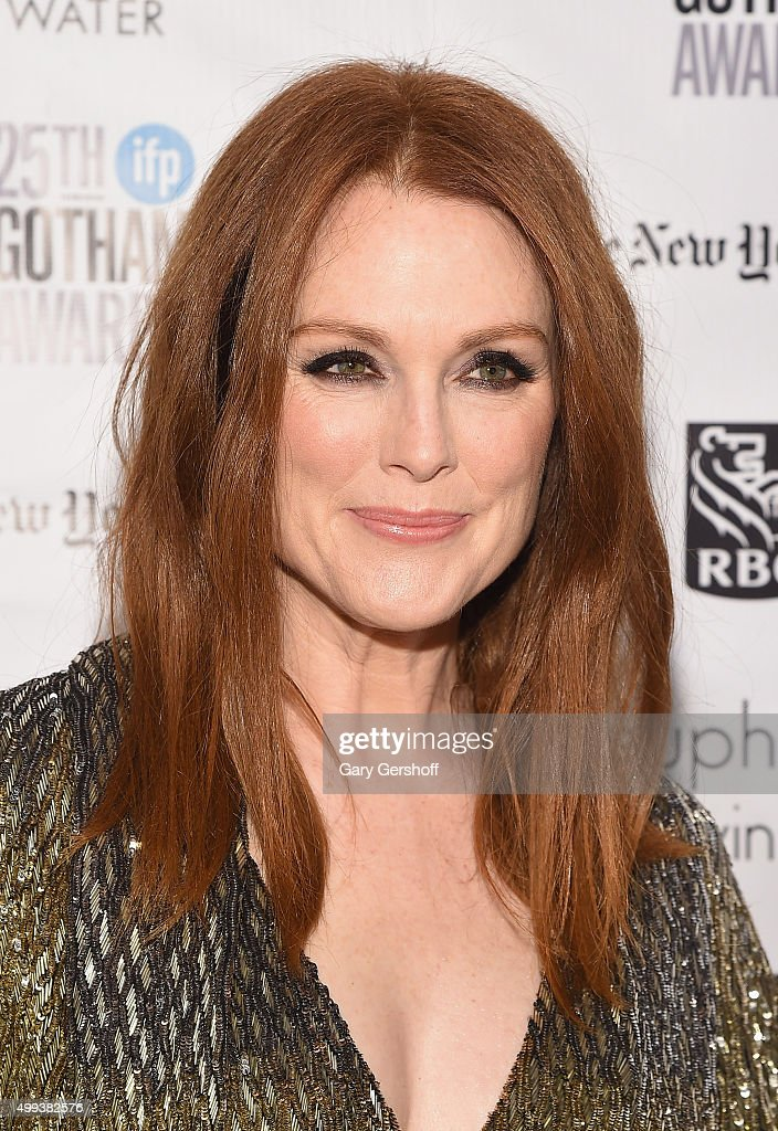 25th Annual Gotham Independent Film Awards : News Photo
