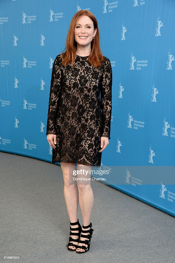 'Maggie's Plan' Photo Call - 66th Berlinale International Film Festival