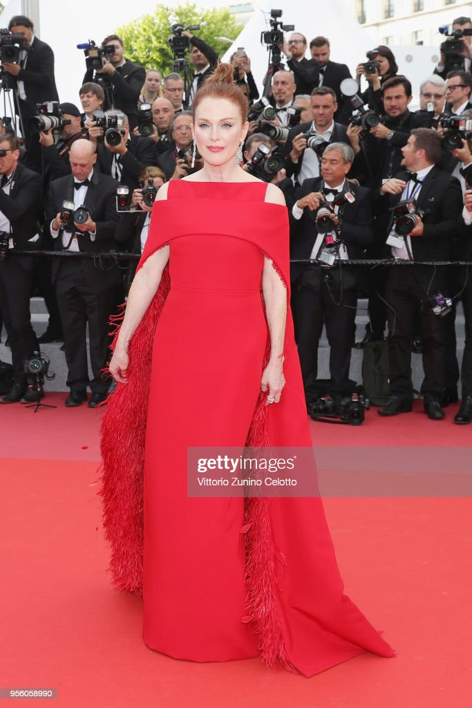"""""""Everybody Knows (Todos Lo Saben)"""" & Opening Gala Red Carpet Arrivals - The 71st Annual Cannes Film Festival : Foto di attualità"""